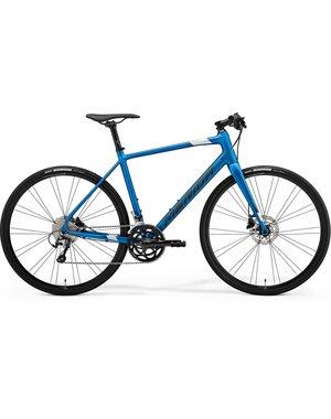 Merida Merida Speeder 300 Blue 2021