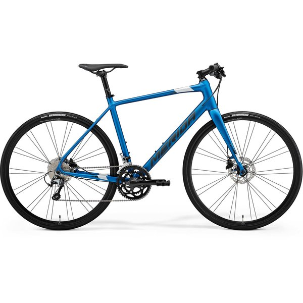Merida Merida Speeder 300 Blue 2021