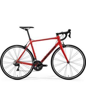 Merida Merida Scultura 400 105 Rim Brake Red 2021