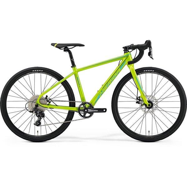 Merida Merida Mission J.CX Junior 26w Bike, Green, 39cm