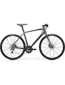 Merida Merida Speeder 300 Grey 2021