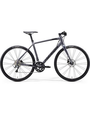 Merida Merida Speeder 300 Grey 2021