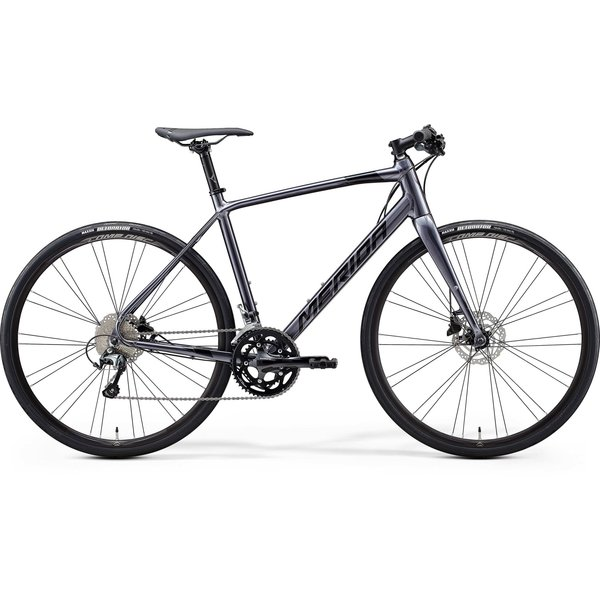 Merida Merida Speeder 300D Grey 2021