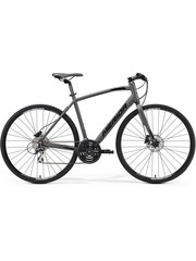 Merida Merida Speeder 20D Black 2021