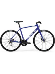 Merida Merida Speeder 100D Blue 2021