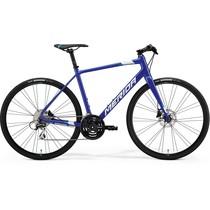 Merida Merida Speeder 100D Blue 2021