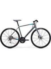 Merida Merida Speeder 100D Grey 2021