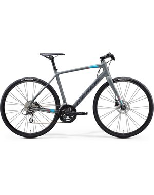 Merida Merida Speeder 100D Grey 2021