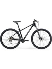 Merida Merida Big Nine 20D Black 2021