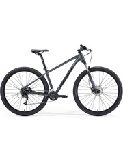 Merida Merida Big Nine 60D Dark Grey 2021