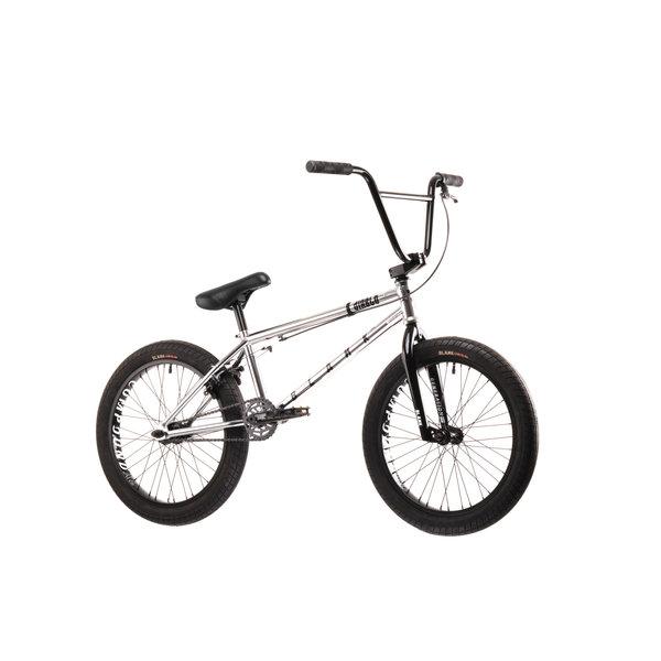 Blank Blank Diablo BMX Bike 2021 Nickel Silver 20w