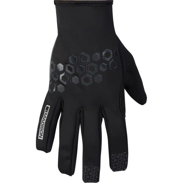 Madison Madison Element Mens softshell windproof cycling gloves 2020