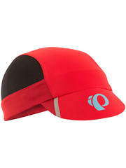 Pearl Izumi Pearl Izumi Unisex Transfer Cycling Cap, True Red/Chili Pepper, One Size