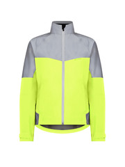 Madison Madison Stellar Reflective Womens Cycling Waterproof Jacket