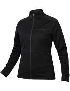 Endura Endura Windchill II Windproof WOMENS Jacket 2021 Black