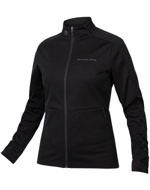 Endura Endura Windchill II Windproof WOMENS Jacket 2021 Black