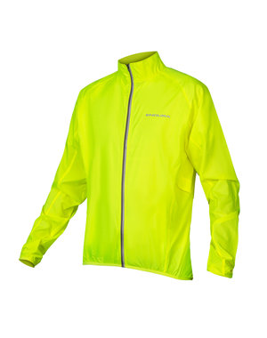 Endura Endura Pakajak Mens Windproof Ultra-lightweight Cycling Jacket