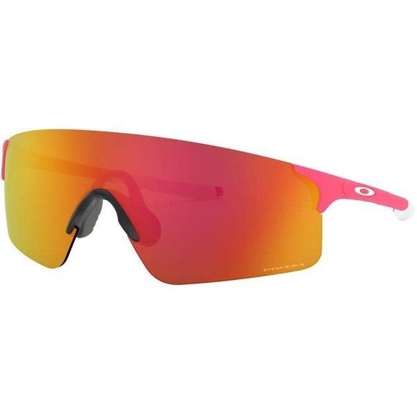 Oakley Oakley Evzero Blades Matte Neon Pink - Prizm Ruby Lens