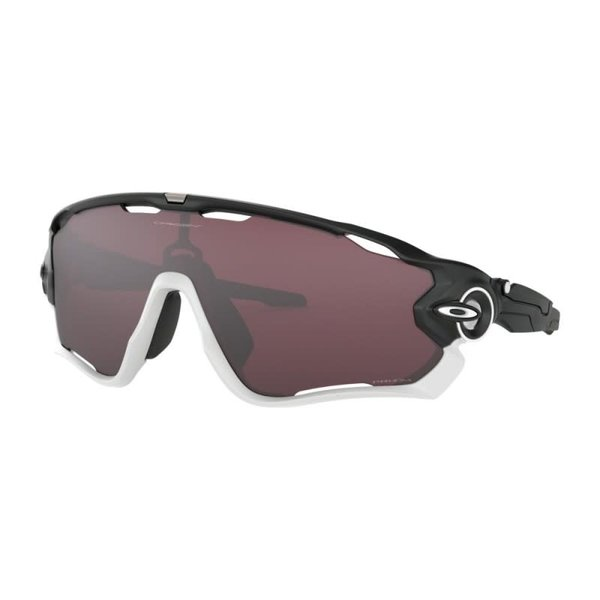 Oakley Oakley Jawbreaker Matte Black - Prizm Road Black Lens