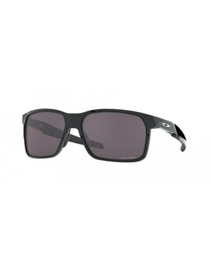 Oakley Oakley Portal X Carbon with Prizm Grey Lens