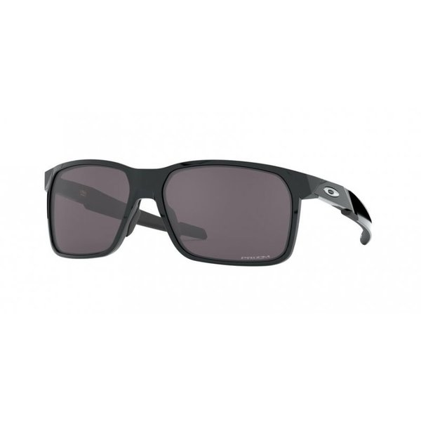 Oakley Oakley Portal X Carbon with Prizm Grey Lens