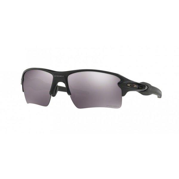 Oakley Oakley Flak 2.0 XL Matte Black - Prizm Black Iridium Lens
