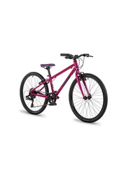 Cuda CUDA TRACE Kids Bike from 7 years 24W 2021 PURPLE