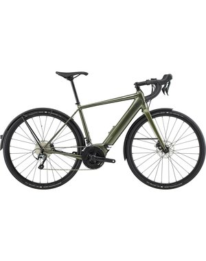 Cannondale Cannondale Synapse Neo EQ Electric Road Bike