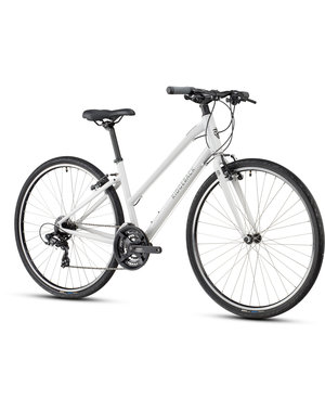 Ridgeback Ridgeback Motion Open Frame LDS City Bike 2021 Silver