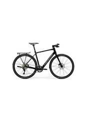 Merida Merida e-Speeder 400 EQ 2021 Electric City Fitness Bike (ETA 10th Feb)