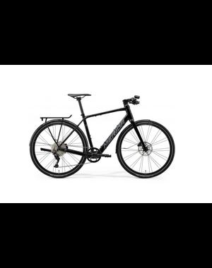 Merida Merida e-Speeder 400 EQ 2021 Electric City Fitness Bike