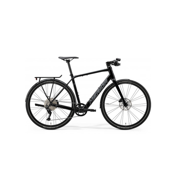 Merida Merida e-Speeder 400 EQ 2021 Electric City Fitness Bike