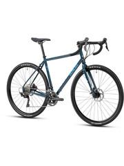 Genesis Genesis Croix De Fer 20D Gravel Bike (Tiagra/RX400 10Sp Mechanical Disc) 2021 Dark Blue