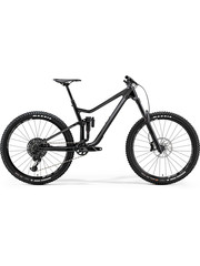 Merida Merida One-Sixty 6000 2018 Black