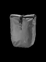 Altura Altura Vortex Ultralite Pannier Bag - Single 2020, Grey 15 Litre