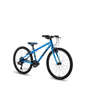 Cuda CUDA TRACE Kids Bike from 7 years 24W 2021 BLUE