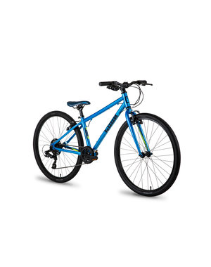 Cuda CUDA TRACE Kids Bike from 10 years 26W 2021 BLUE