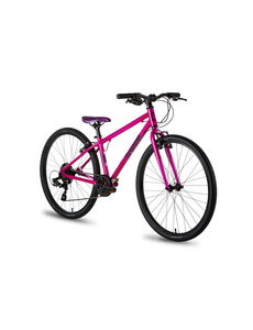 Cuda CUDA TRACE Kids Bike from 10 years 26W 2021 PURPLE