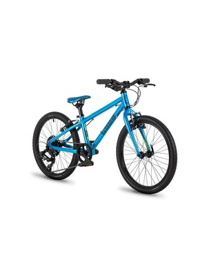 Cuda CUDA TRACE  Kids Bike from 5 years 20W 2021 BLUE