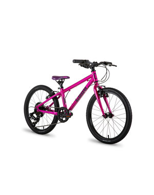 Cuda CUDA TRACE  Kids Bike from 5 years 20W 2021 PURPLE