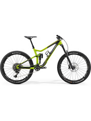 Merida Merida One-Sixty 8000 2018 Green/Black