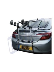 Maypole Maypole Rear Mounted 3 Bike Car Rack