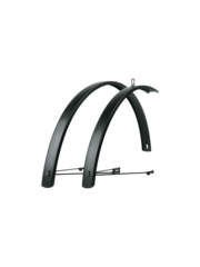 SKS Sks Edge Al Alloy Mudguard Set:  700C X 56mm