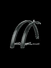 SKS Sks Edge Al Alloy Mudguard Set:  700C X 56mm