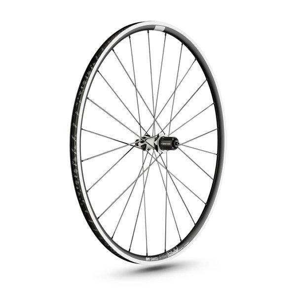 DT SWISS PR 1600 SPLINE wheel, clincher 23 x 18 mm, rear