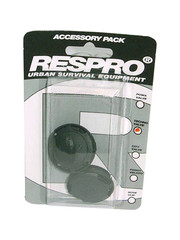 Respro Respro Techno / City valves - pack of 2 (for City pollution masks)