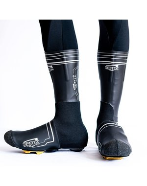 Spatz Spatz Legalz 2 Waterproof Overshoes for Racing