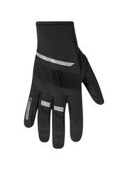 Madison Madison Element Mens softshell windproof cycling gloves 2021