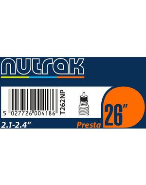 Nutrak Tube26 26 x 2.1 - 2.4 Presta (single)