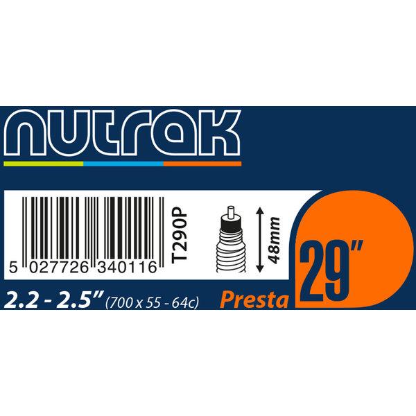 Tube29 Nutrak 29 x 2.2 - 2.5 Presta MTB